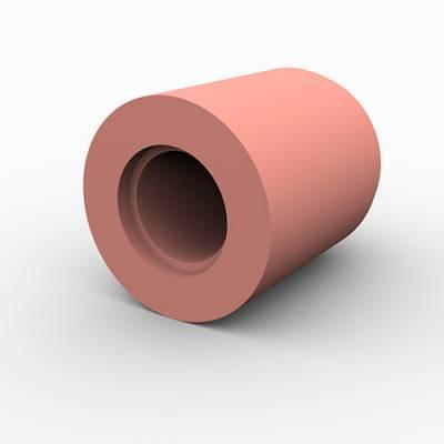 آب بند کننده لاستیکی ساده - استاپر یو